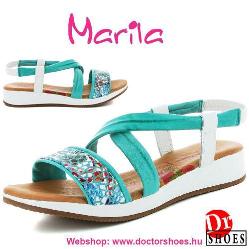 Marila Montes Türkiz | DoctorShoes.hu
