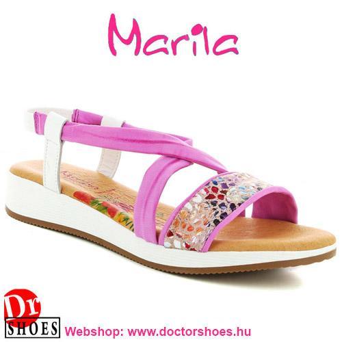 Marila Montes Pink   DoctorShoes.hu