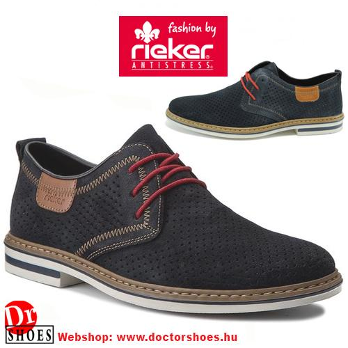 Rieker Piza Blue | DoctorShoes.hu
