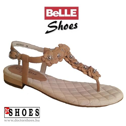 Belle Dina Beige | DoctorShoes.hu
