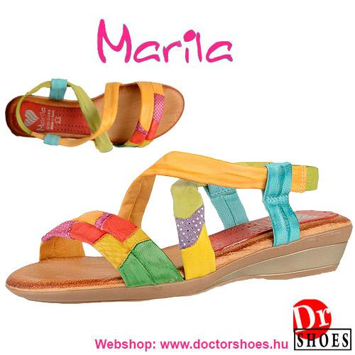 Marila Leon Multi   DoctorShoes.hu
