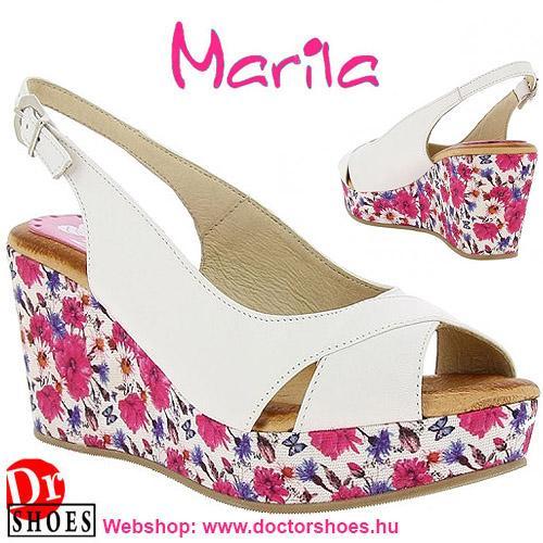Marila Toledo White    DoctorShoes.hu
