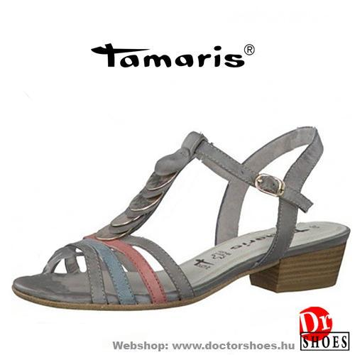Tamaris Grey | DoctorShoes.hu