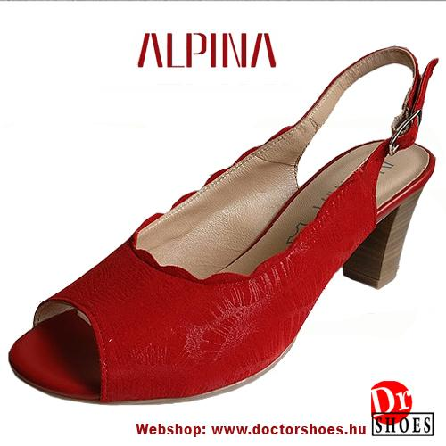 Alpina Irra Red | DoctorShoes.hu