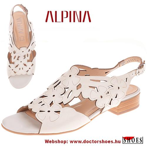 Alpina Sorel White | DoctorShoes.hu