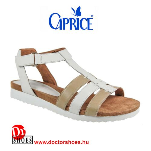 Caprice Loll White | DoctorShoes.hu