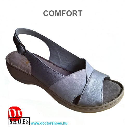 COMFORT Shark silver | DoctorShoes.hu