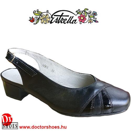 Estrella Ivet Fekete | DoctorShoes.hu