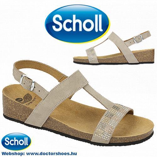 Scholl Madaline Beige | DoctorShoes.hu
