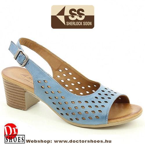 Sherlock Soon Rana Blue | DoctorShoes.hu