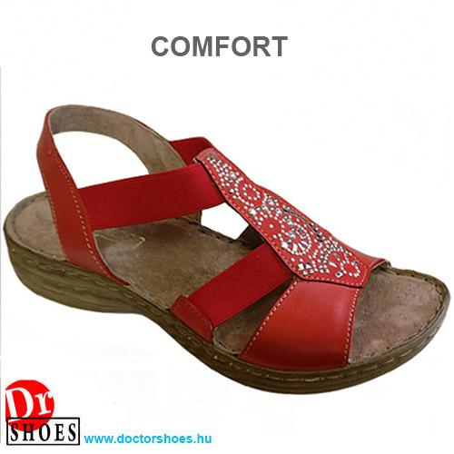 Komfort Doblu Red | DoctorShoes.hu