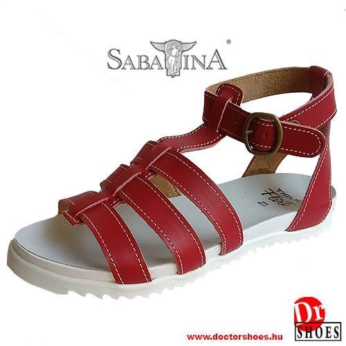 Sabatina Rosso Red | DoctorShoes.hu