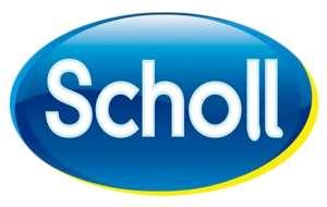 Scholl Felisa Black | DoctorShoes.hu