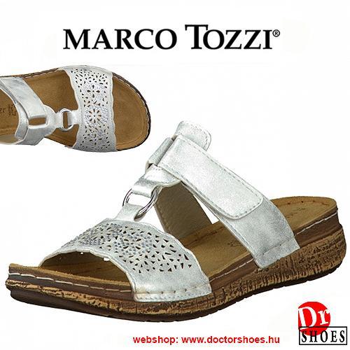 Marco Tozzi Myra Silver | DoctorShoes.hu