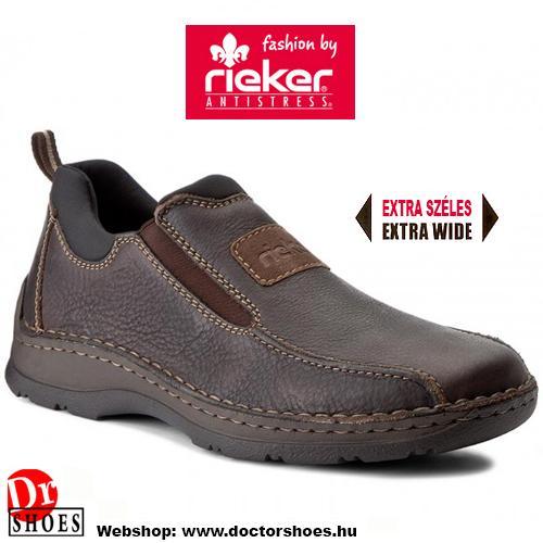 Rieker Mitch Braun | DoctorShoes.hu