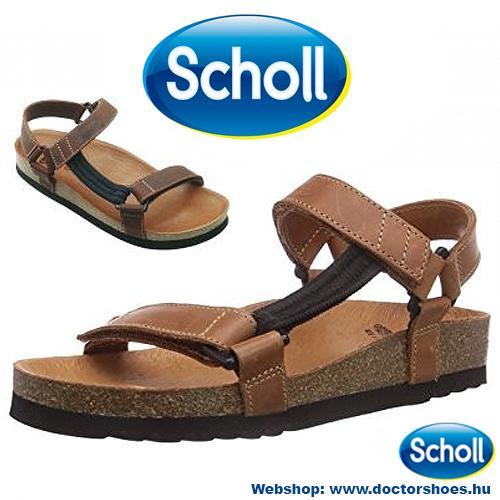 Scholl Heaven Braun | DoctorShoes.hu
