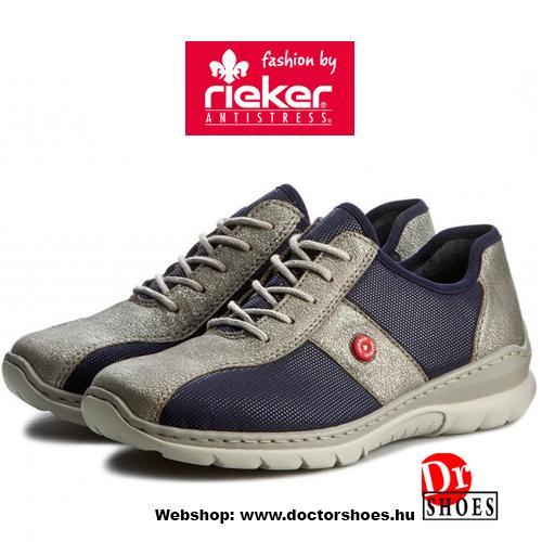 Rieker Flex Blue | DoctorShoes.hu