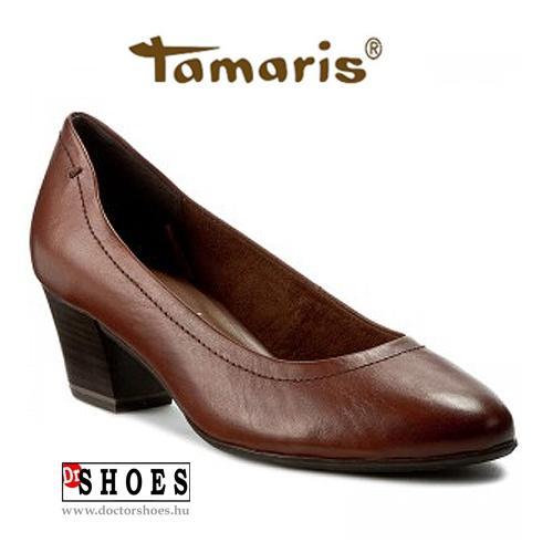 Tamaris Venda Barna   DoctorShoes.hu