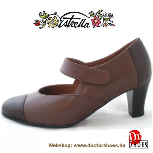 Estrella Julia Barna | DoctorShoes.hu