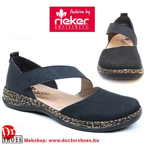 Rieker Rosta Navy | DoctorShoes.hu