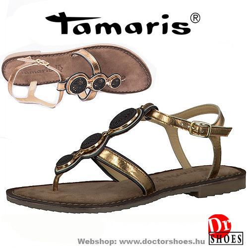 Tamaris Spar Black   DoctorShoes.hu