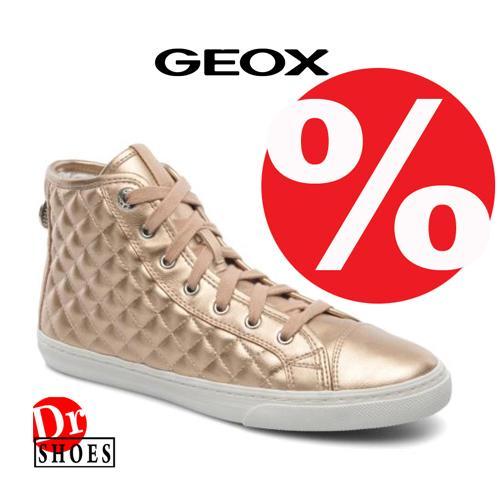 Geox Gold | DoctorShoes.hu