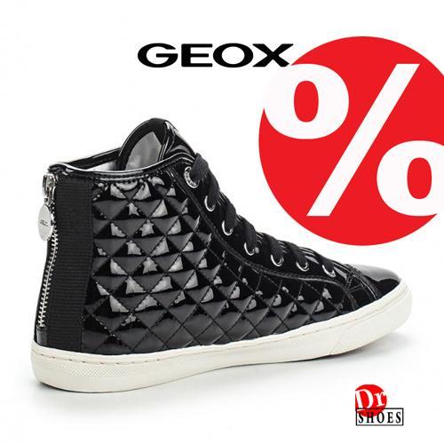 Geox Black | DoctorShoes.hu