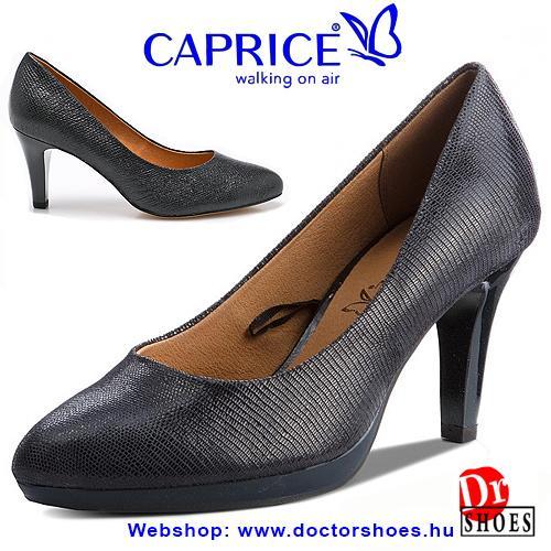 Caprice Nedy Blue | DoctorShoes.hu