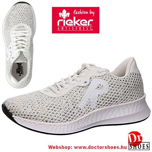 Rieker Giler White | DoctorShoes.hu