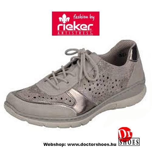 Rieker Berse Beige   DoctorShoes.hu
