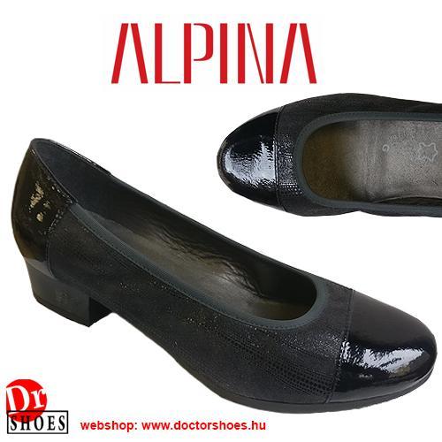 Alpina Gloria Blue | DoctorShoes.hu