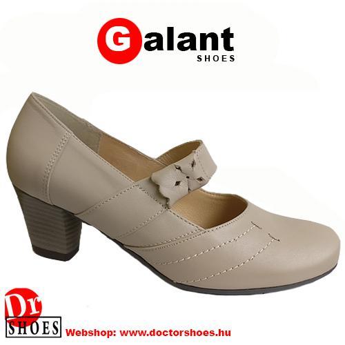 Galant Spot Beige   DoctorShoes.hu