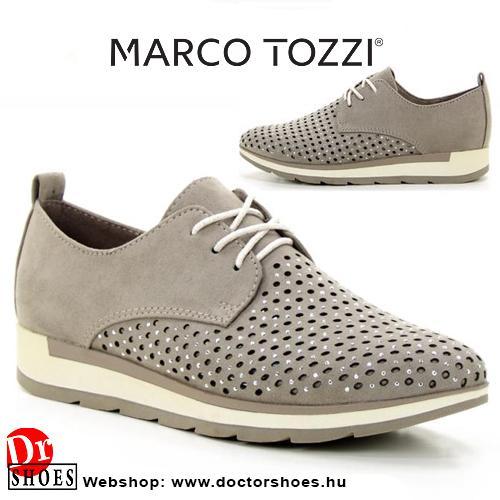 Marco Tozzi Linex Grey | DoctorShoes.hu