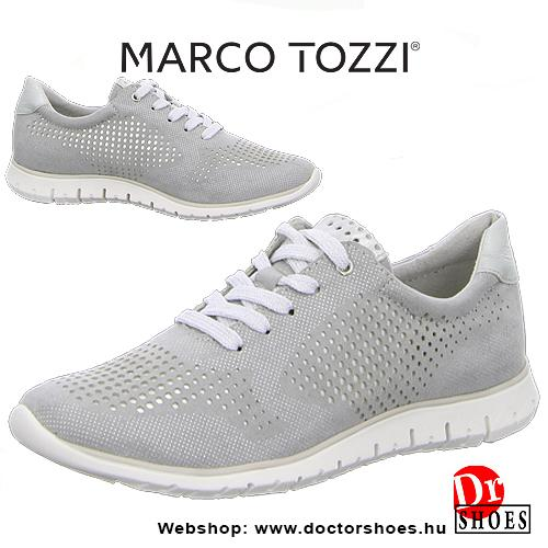 Marco Tozzi Xilo Grey   DoctorShoes.hu