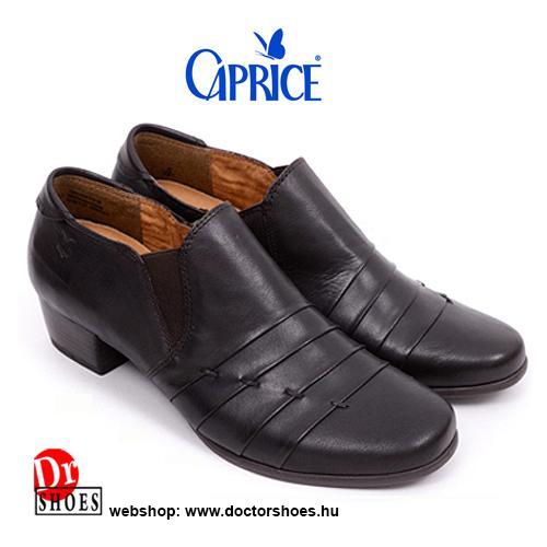 Caprice Lord Black | DoctorShoes.hu