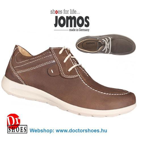 Jomos Laga Braun | DoctorShoes.hu