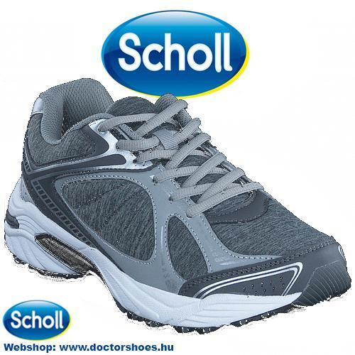 Scholl New Sprinter Grey | DoctorShoes.hu
