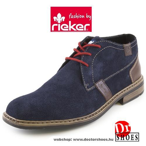 Rieker Stram Blue | DoctorShoes.hu