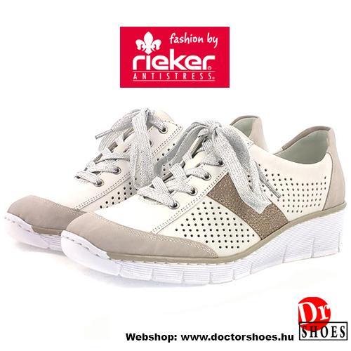 Rieker Nole White | DoctorShoes.hu