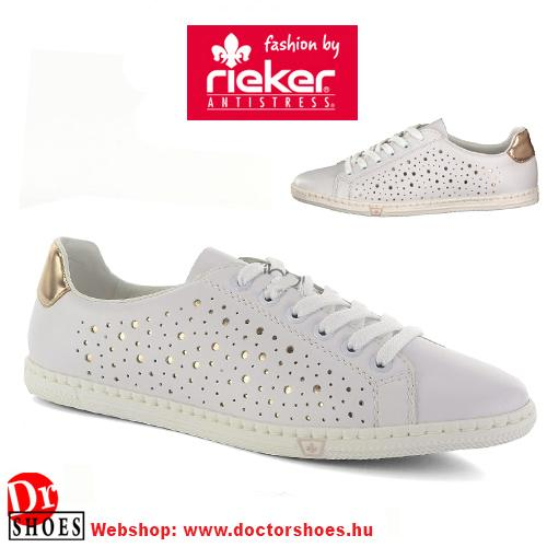 Rieker Bany White | DoctorShoes.hu