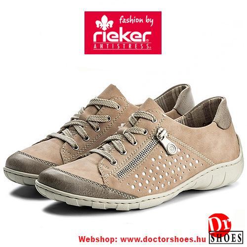 Rieker Bria Pink | DoctorShoes.hu