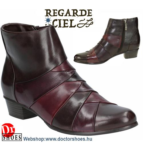 Regarde Volan Bordó | DoctorShoes.hu