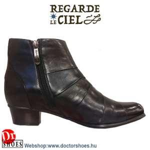 Regarde VOLAN Black | DoctorShoes.hu