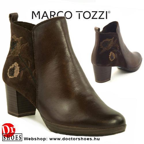 Marco Tozzi Miria Braun | DoctorShoes.hu