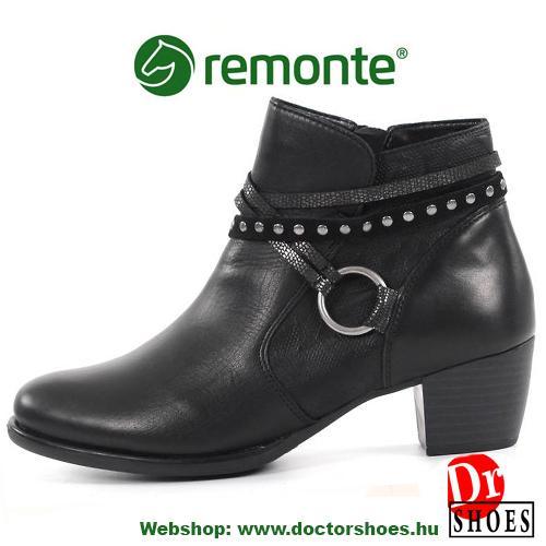 Remonte Kron Black | DoctorShoes.hu