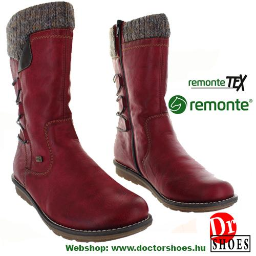 Remonte Triva Bordó | DoctorShoes.hu
