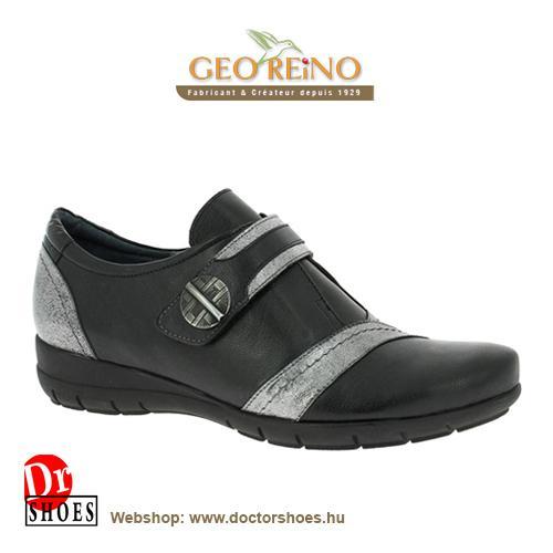 GEO REINO Mara Black | DoctorShoes.hu