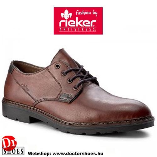 Rieker Afta Braun | DoctorShoes.hu