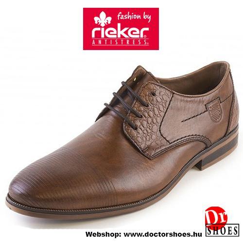 Rieker Wolan Braun | DoctorShoes.hu