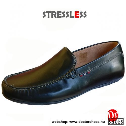 stressless Pieve Black | DoctorShoes.hu